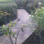 Block paving complete Harrow London